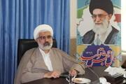 شهدا نظاره گر حماسه آفرینی ملت در ۲۸ خرداد خواهند بود