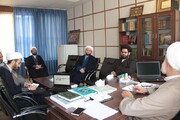 مرکز پاسخگویی به سؤالات دینی حوزه قزوین به معاونت تهذیب استان سپرده شد