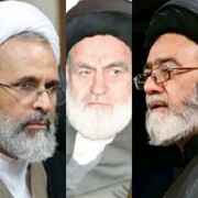 تسلیت مدیر حوزه های علمیه به امام جمعه تبریز