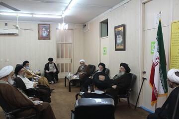 انتصابات جدید در شورای حوزه علمیه خوزستان