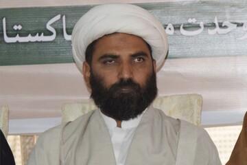 وعده های دولت پاکستان در حمایت از شیعیان مظلوم محقق نشده است / متاسفانه تفکر وهابیت در پاکستان  همچنان قربانی می گیرد