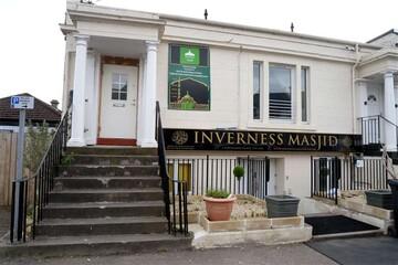 مسجدی در اسکاتلند در ایام کرونا به مردم غذارسانی می کند