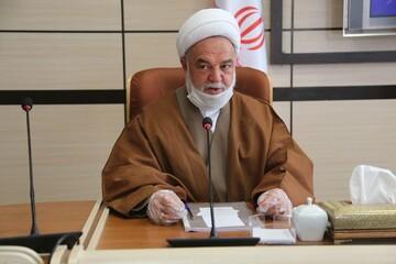 بازگشایی مساجد و اماکن مذهبی منوط به رعایت محدودیتها و دستورالعملهای بهداشتی است
