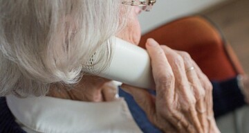 Generous donation by Muslim hands boosts Age UK Notts' phone welfare system during pandemic