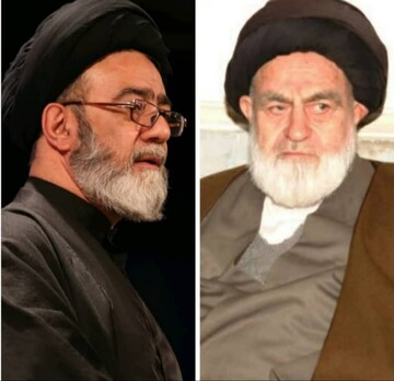 تسلیت مدیر حوزه آذربایجان شرقی به امام جمعه تبریز