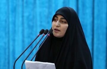 فیلم | ماجرای هدیه حاج قاسم به یک خانم بدحجاب