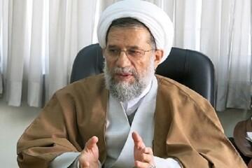 تسلیت رئیس سازمان عقیدتی سیاسی ارتش به امام جمعه تبریز