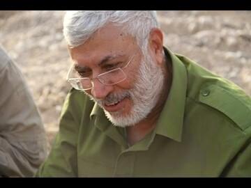 درخواست نُجَباء از مرجعیت عراق برای محکومیت اهانت سعودیها به شهید «المهندس»