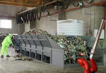 دستگاه زبالهسوز اهدایی چین در اختیار شهر قم قرار گرفت