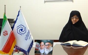 1447 نفر در مدارس علمیه خواهران استان گلستان تحصیل می کنند
