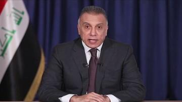 فوری/ کابینه جدید عراق رأی اعتماد گرفت