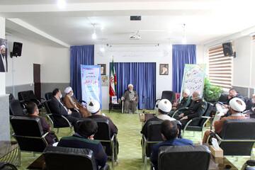 استفاده از ظرفیت حوزویان در برنامههای ماه رمضان صداوسیمای خراسان شمالی