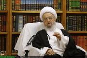 آية الله مكارم الشيرازي يبدي رأيه الفقهي حول صيام رمضان في ظل تفشي كورونا