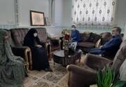 روحیه ایثارگری ملت ایران بحران کنونی را شکست  می دهد