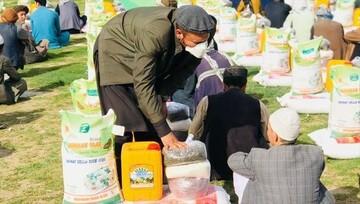 Muslim charities aid needy in India amid COVID