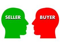 Five habits must be avoided by a seller or buyer