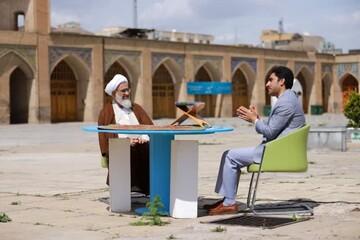 تجلیل امام جمعه قزوین از تلاش نیروهای مسلح و مجموعههای مردمی در یاری نیازمندان