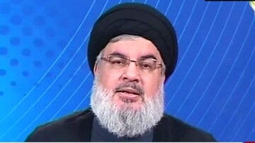 Sayyed Nasrallah responds to Shimon Perez: We will fire missiles at Israeli settlements in Northern Palestine