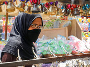 Muslims ready for different Ramadan celebration