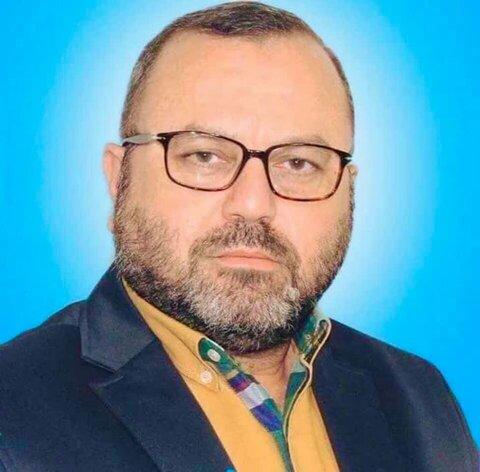 سید طاهر الهاشمی