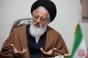 عراق میں رہبر انقلاب کے نمائندے کا ایرانی قوم کو مبارکباد