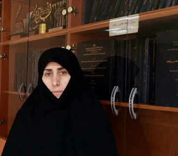 تهیه و توزیع ۳۷۰ هزار ماسک بین نیازمندان به همت بانوان طلبه جهادی