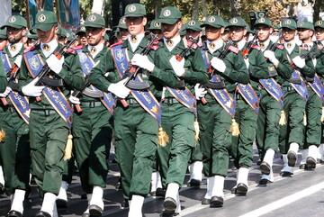 حدیث روز | جایگاه نیروی نظامی در کشور