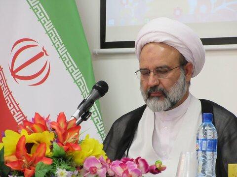 حجت الاسلام والمسلمین کارگر شورکی