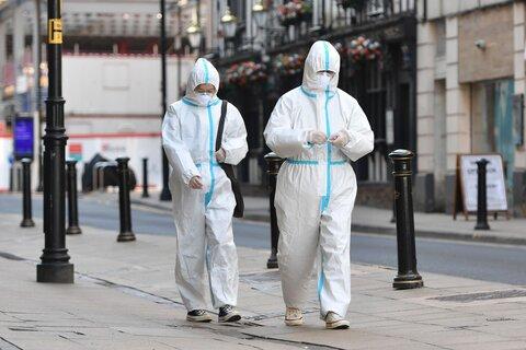 Coronavirus: 'Dangerous' conspiracy theories could spark wave of Islamophobic attacks when lockdown lifts, report warns