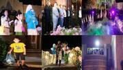 مسابقات متنوعة ومسرحيات ترفيهية وقصص للاطفال تقدمها كوادر
