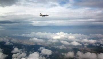 تحليق للطيران المعادي في أجواء جنوب لبنان
