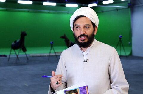 حجت الاسلام حبیب داستانی بنیسی