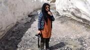 کشمیر میں تصاویر شیئر کرنے پر خاتون صحافی کے خلاف مقدمہ درج