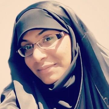مردم بحرین خواستار آزادی بانوی انقلابی از زندان شدند
