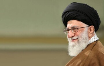 "Imam Khamenei hails IRGC's ""Good Performance"""