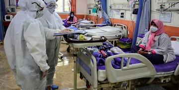 بهبودی ۷۶ هزار و ۳۱۸ نفر از بیماران کرونایی