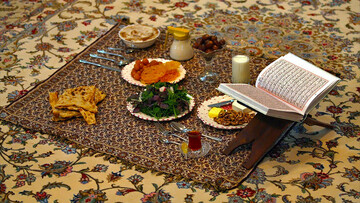 The Rules of Fasting: Intention (niyyah) 5