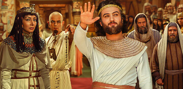 «یوسف پیامبر» مهمان آیفیلمیها در ماه رمضان