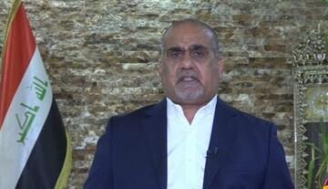 جریان حکمت عراق عقب نشینی از مشارکت در دولت را تکذیب کرد