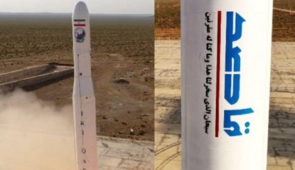 """صاروخ """"قاصد"""" الإيراني"""