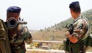 الكيان الصهيوني يلقي 4 قنابل صوتية قبالة الوزاني جنوب لبنان