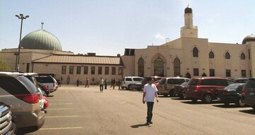 مساجد آمریکا برنامههای رمضان را آنلاین برگزار میکنند