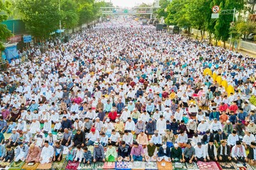 How Indonesia celebrate Ramadan?