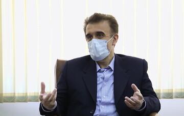 ۷۷۵ بیمار کرونایی در مراکز درمانی قم بستری هستند