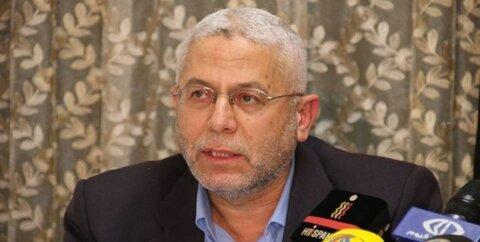 رأفت مره عضو جنبش حماس