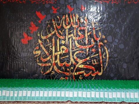 تولید ماسک محمود آباد