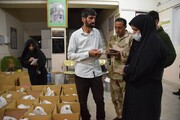 جهاد خدمت رسانی در قالب رزمایش مؤمنانه با قوت ادامه دارد