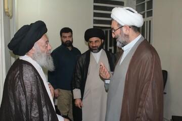 دومین جلسه شورای حوزه علمیه خوزستان در سال ۹۹ برگزار شد