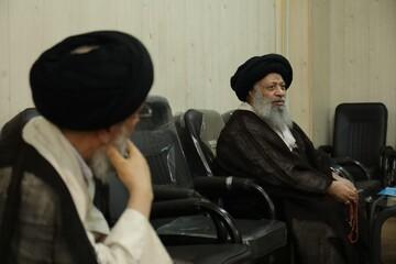 جلسه ساماندهی خطبای خوزستان برگزار شد+عکس