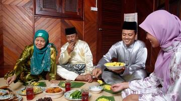 سنتهای مردم مالزی در ایام ماه مبارک رمضان